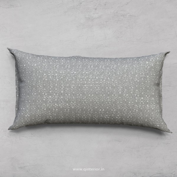 Cushion With Cushion Cover in Jacquard- CUS002 JQ39