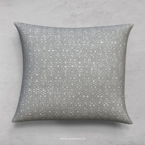 Cushion With Cushion Cover in Jacquard- CUS001 JQ39