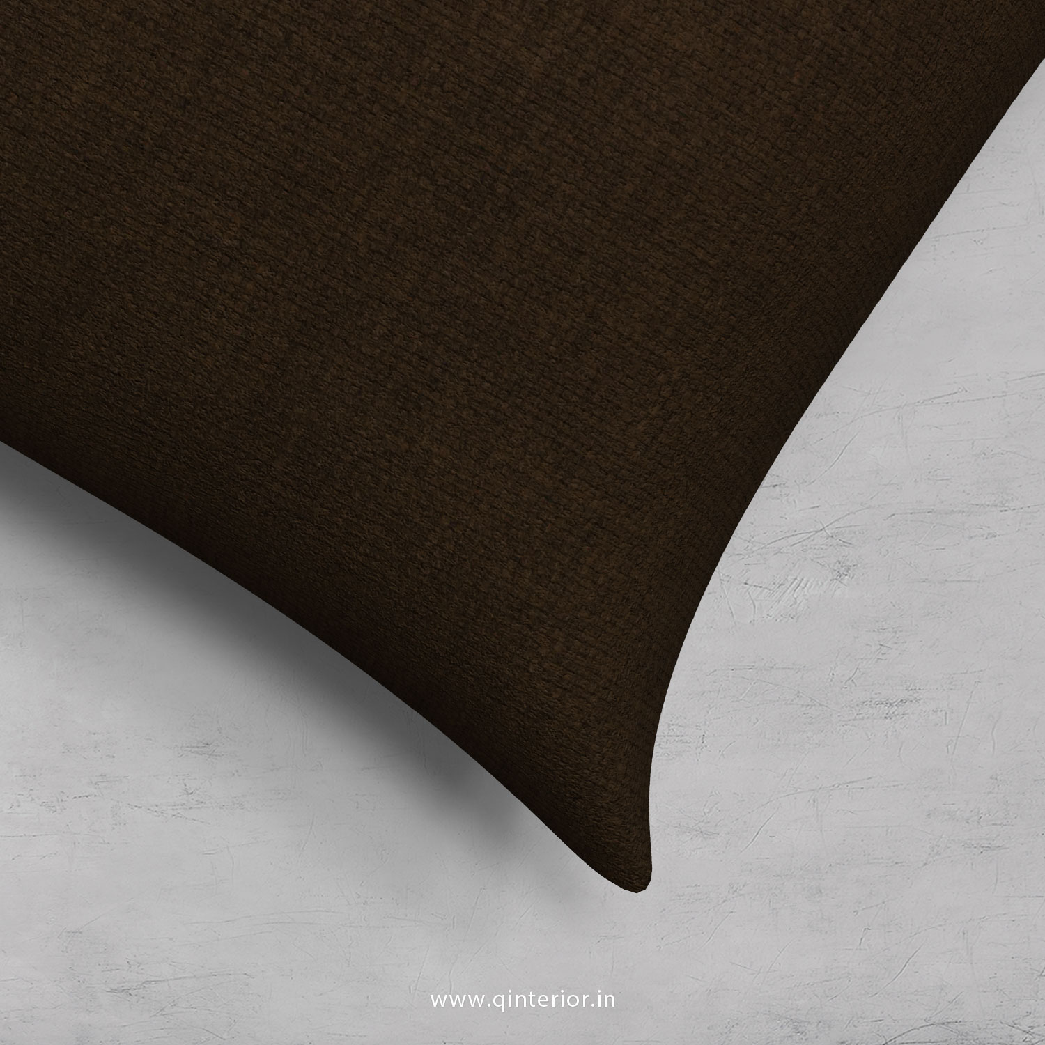 Cushion With Cushion Cover in Cotton Plain- CUS002 CP10