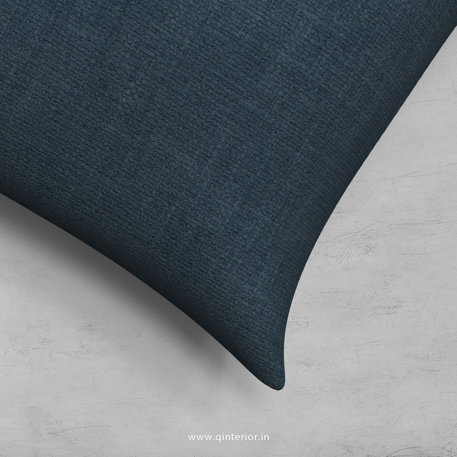 Cushion With Cushion Cover in Cotton Plain - CUS001 CP14