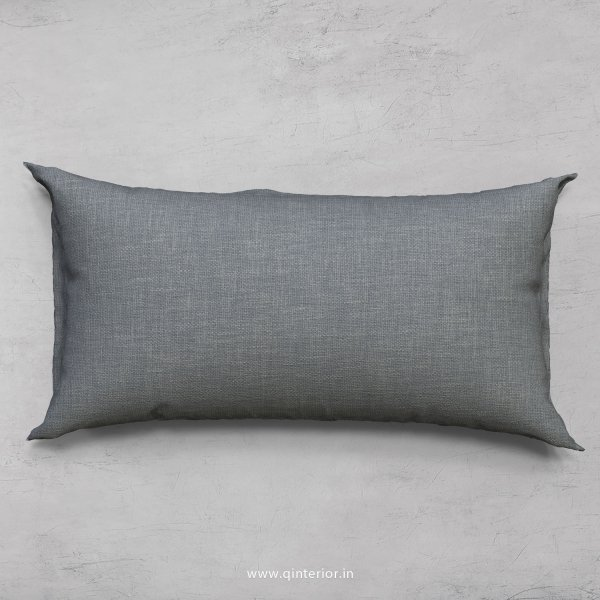 Cushion With Cushion Cover in Cotton Plain- CUS002 CP13