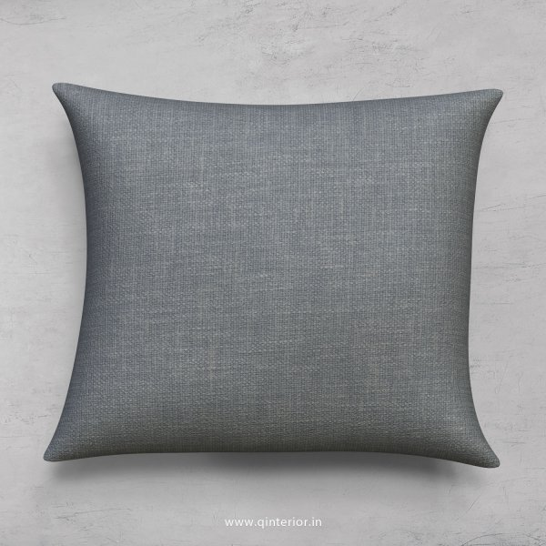 Cushion With Cushion Cover in Cotton Plain- CUS001 CP13