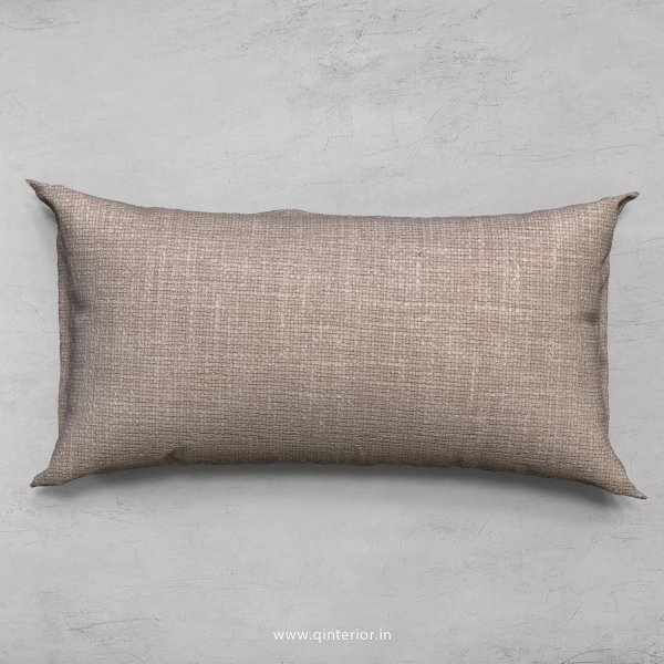 Cushion With Cushion Cover in Cotton Plain - CUS002 CP02