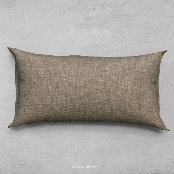 Cushion With Cushion Cover in Cotton Plain - CUS002 CP01
