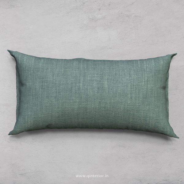 Cushion With Cushion Cover in Cotton Plain - CUS002 CP17