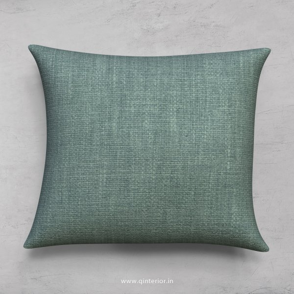 Cushion With Cushion Cover in Cotton Plain - CUS001 CP17