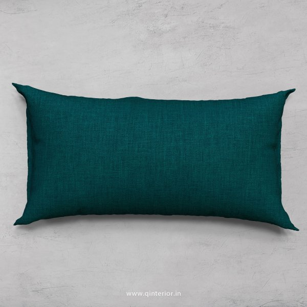 Cushion With Cushion Cover in Cotton Plain - CUS002 CP16