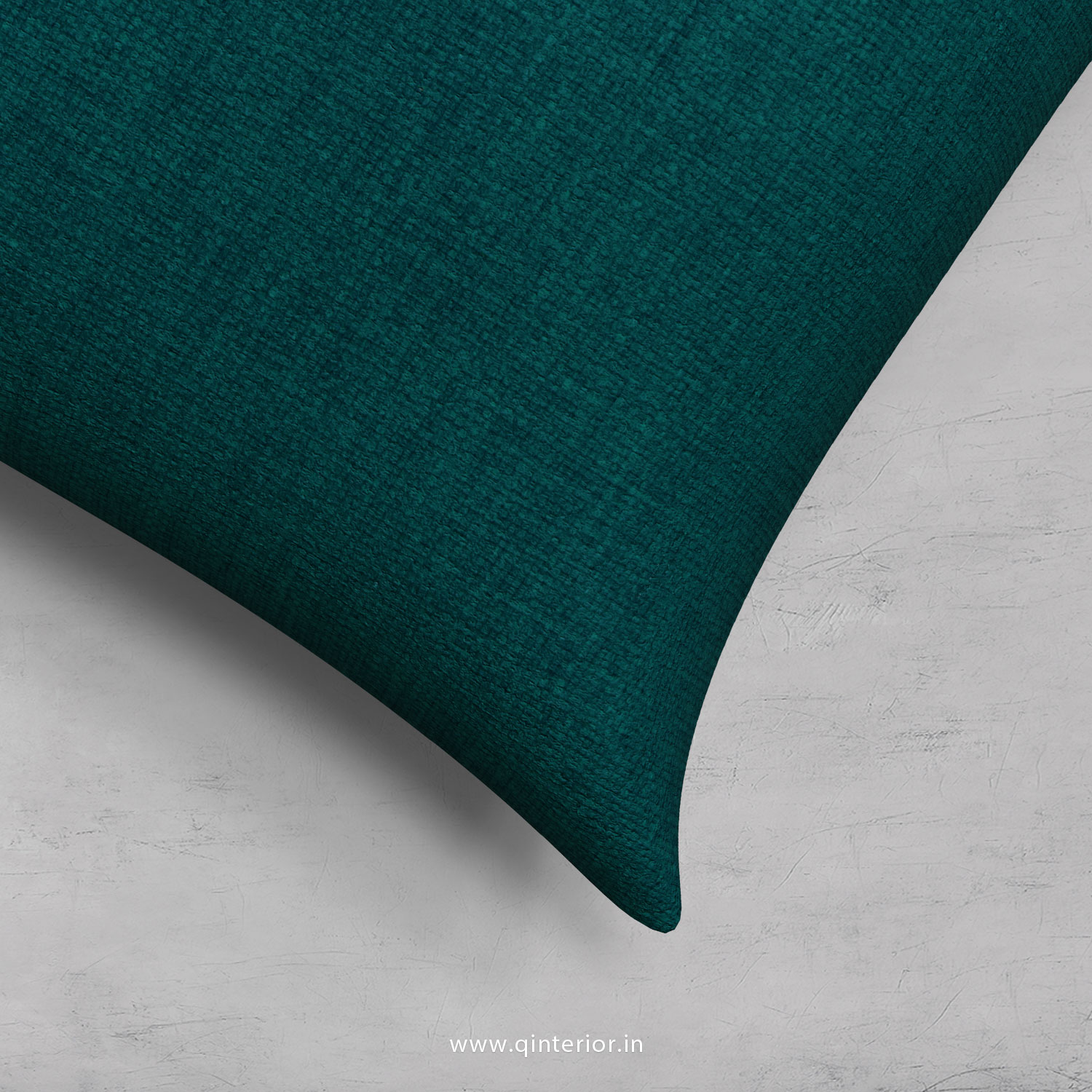 Cushion with Cushion Cover in Cotton Plain- CUS001 CP16
