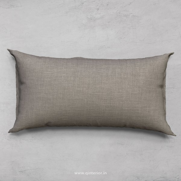 Cushion With Cushion Cover in Cotton Plain - CUS002 CP12