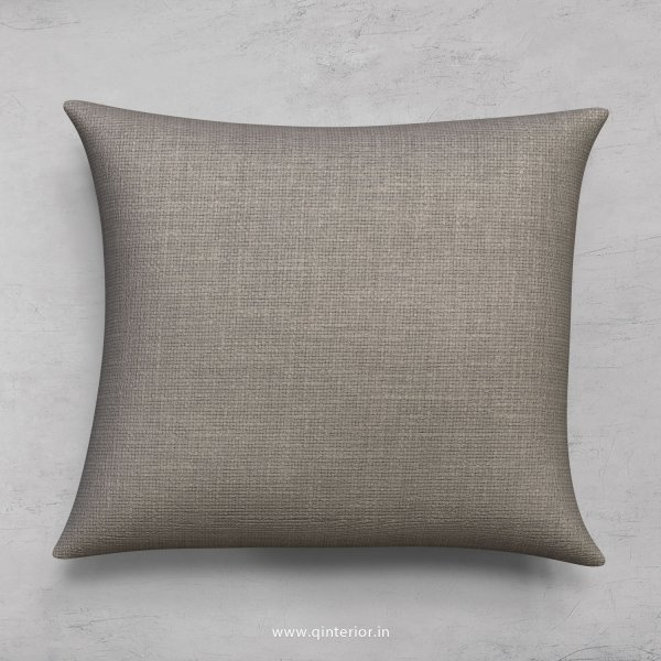 Cushion With Cushion Cover in Cotton Plain - CUS001 CP12