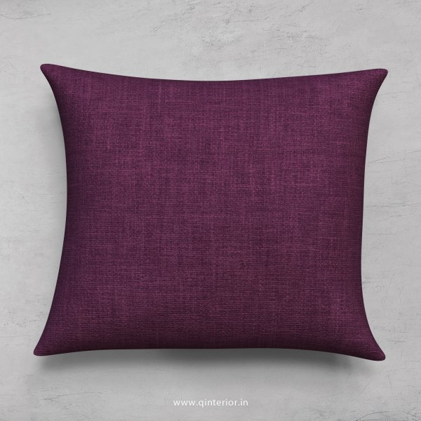 Cushion With Cushion Cover in Cotton Plain - CUS001 CP26