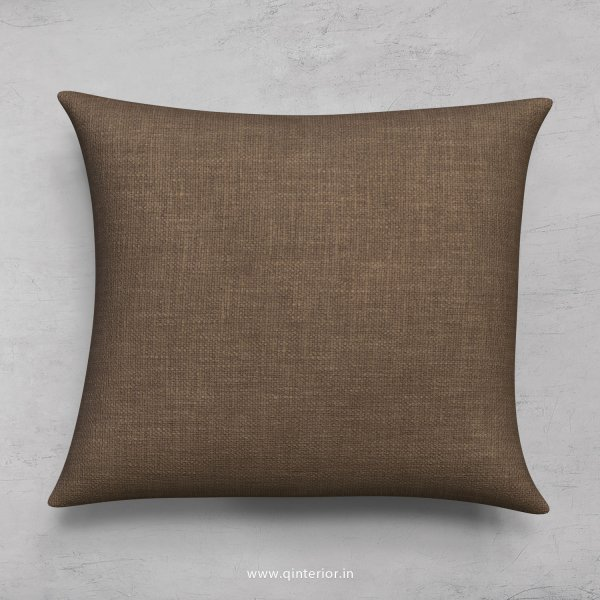Cushion With Cushion Cover in Cotton Plain - CUS001 CP08