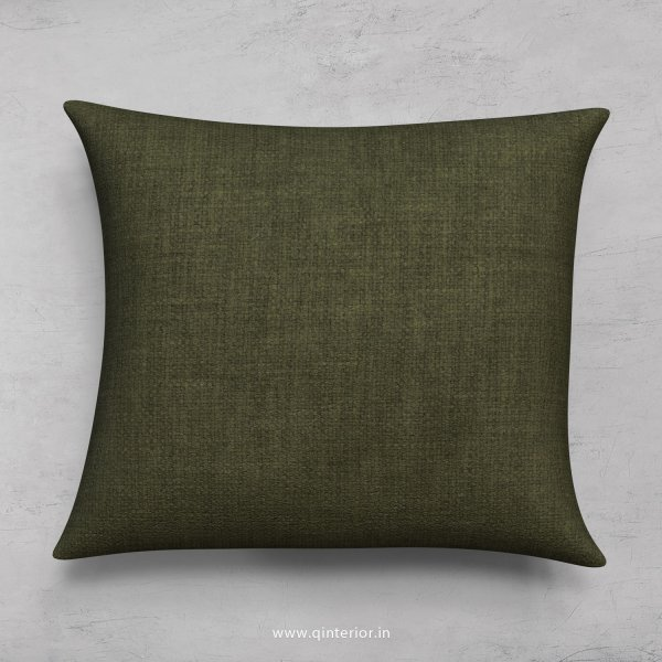 Cushion With Cushion Cover in Cotton Plain - CUS001 CP20