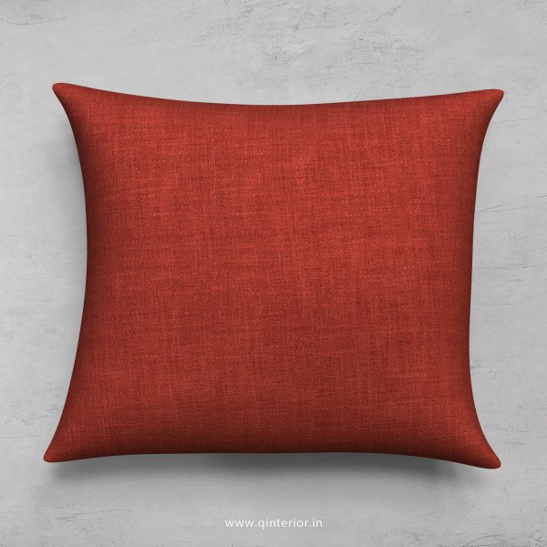 Cushion With Cushion Cover in Cotton Plain - CUS001 CP23