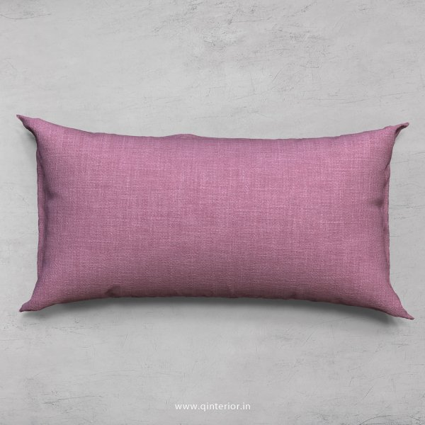 Cushion With Cushion Cover in Cotton Plain - CUS002 CP27
