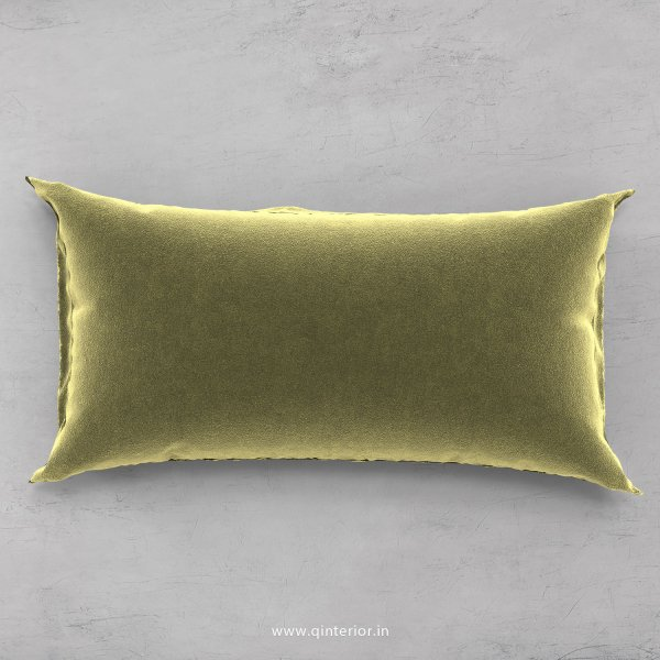 Cushion With Cushion Cover in Velvet Fabric - CUS002 VL04