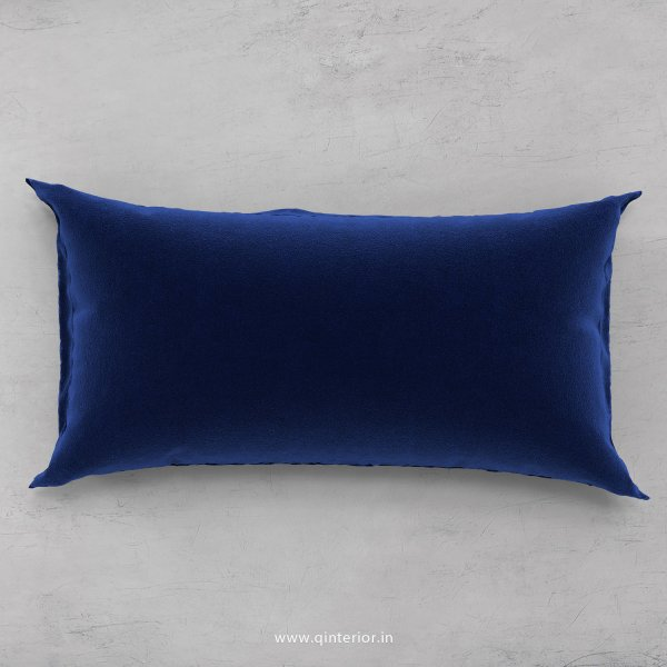 Cushion With Cushion Cover in Velvet Fabric - CUS002 VL05