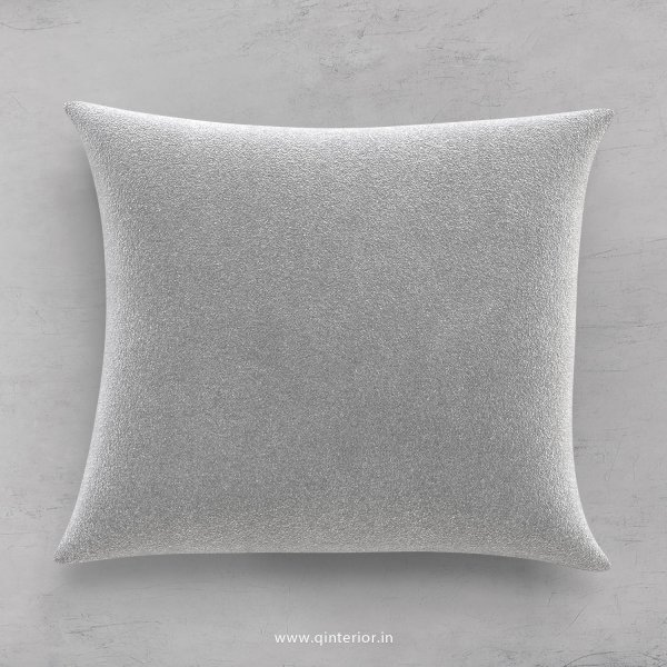Cushion With Cushion Cover in Velvet Fabric - CUS001 VL06