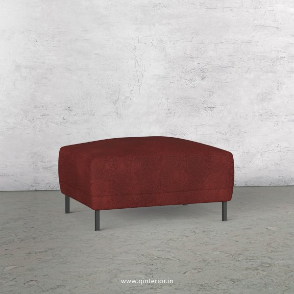 Luxura Puffy in Fab Leather Fabric - PFY010 FL08