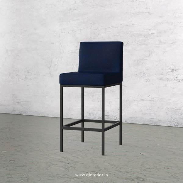 Bar Chair in Fab Leather Fabric - BCH001 FL13