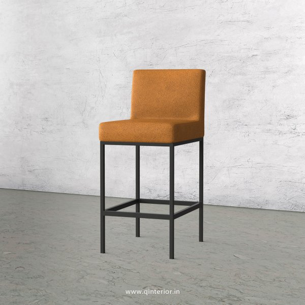 Bar Chair in Fab Leather Fabric - BCH001 FL14