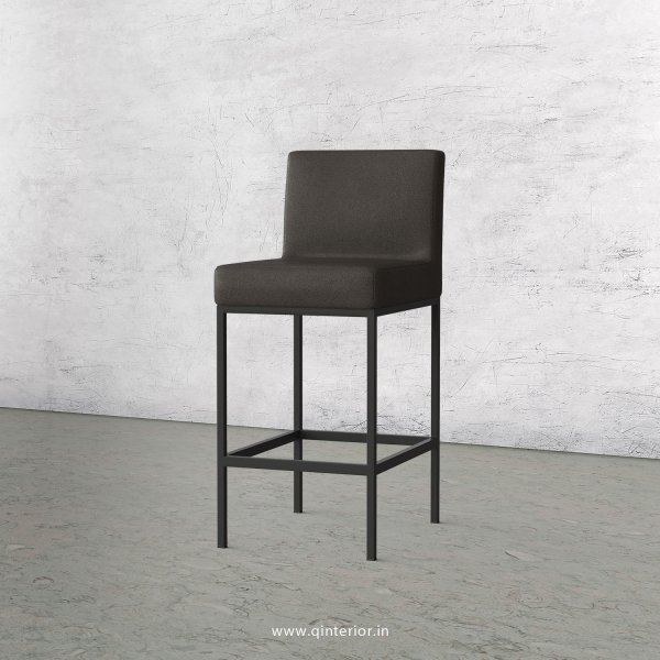 Bar Chair in Fab Leather Fabric - BCH001 FL15