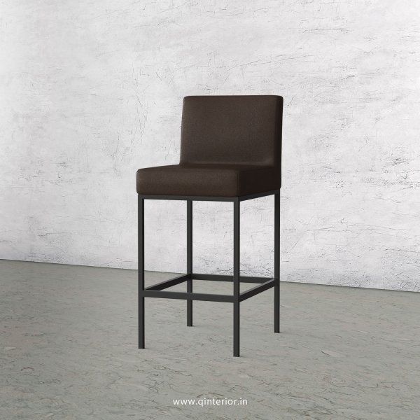 Bar Chair in Fab Leather Fabric - BCH001 FL16