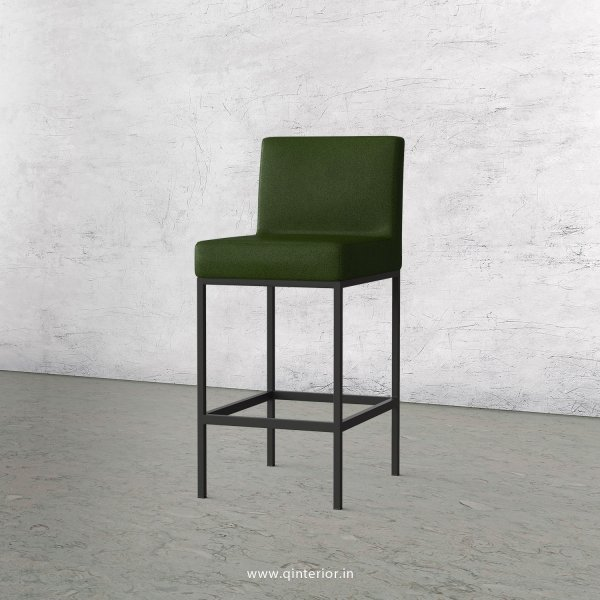 Bar Chair in Fab Leather Fabric - BCH001 FL04