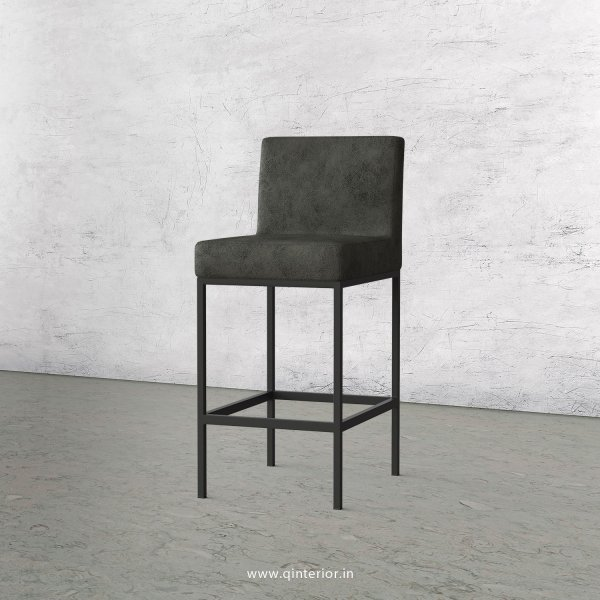 Bar Chair in Fab Leather Fabric - BCH001 FL07
