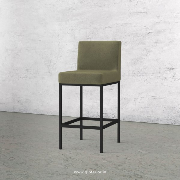 Bar Chair in Velvet Fabric - BCH001 VL04