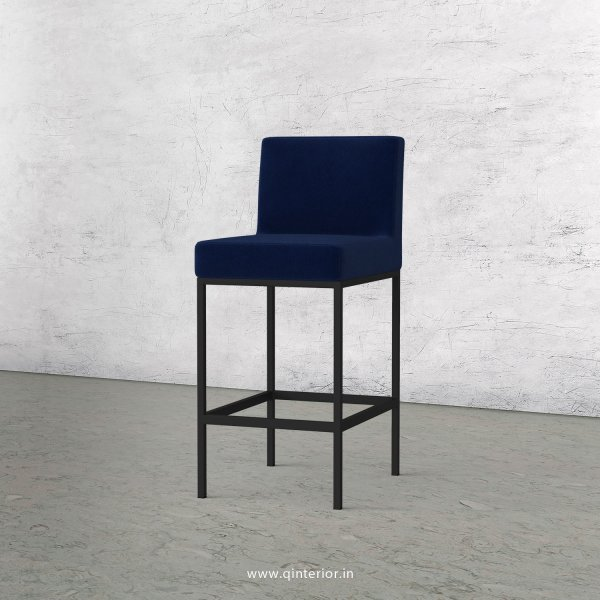 Bar Chair in Velvet Fabric - BCH001 VL05