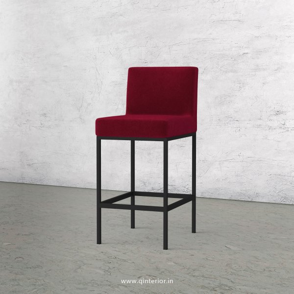 Bar Chair in Velvet Fabric - BCH001 VL08