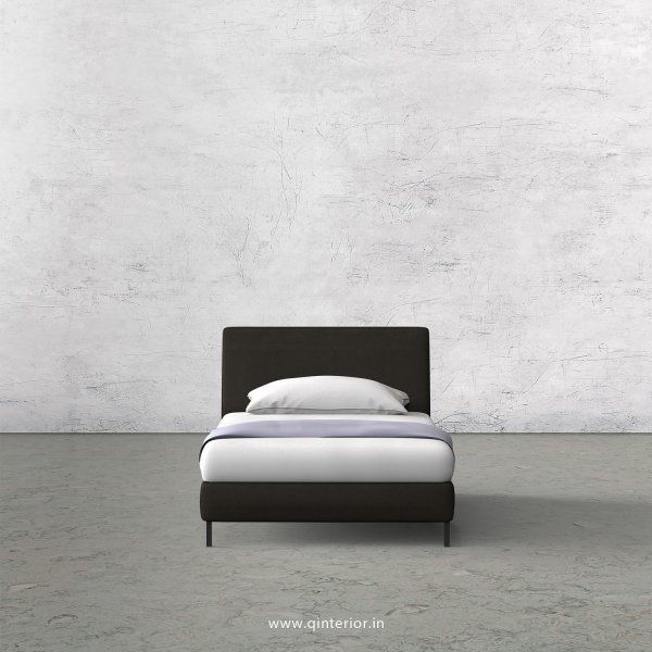 VIVA Single Bed in Fab Leather - SBD003 FL11