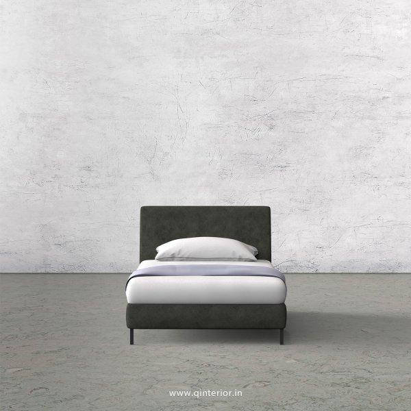 VIVA Single Bed in Fab Leather - SBD003 FL06