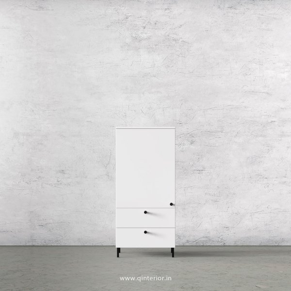 Stable Shoe Rack in White Finish – SRK011 C4