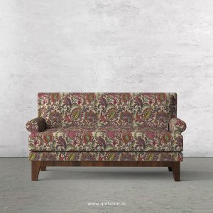 Aviana 2 Seater Sofa in Bargello Fabric - SFA001 BG06