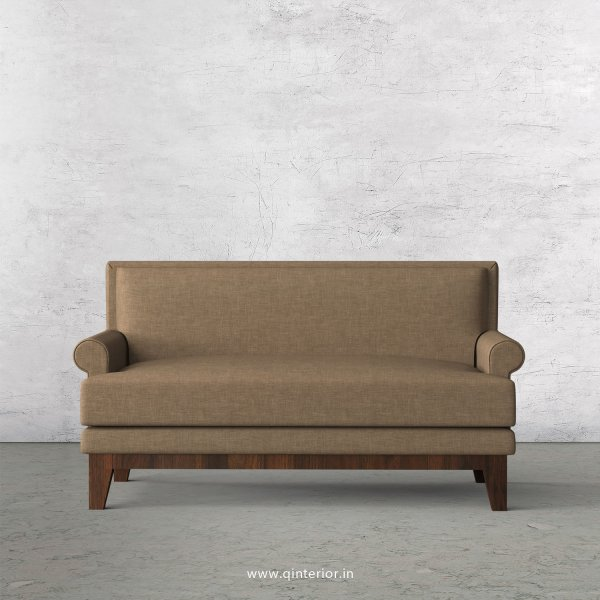 Aviana 2 Seater Sofa in Cotton Plain - SFA001 CP08