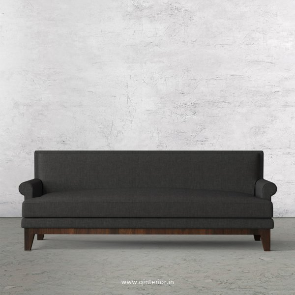 Aviana 3 Seater Sofa in Cotton Plain - SFA001 CP09