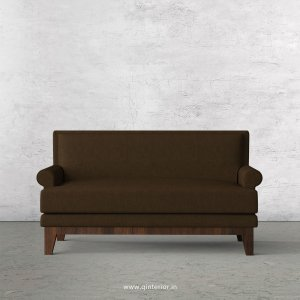 Aviana 2 Seater Sofa in Cotton Plain - SFA001 CP10