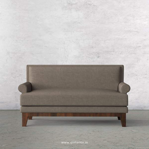 Aviana 2 Seater Sofa in Cotton Plain - SFA001 CP11