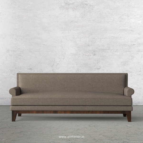 Aviana 3 Seater Sofa in Cotton Plain - SFA001 CP11