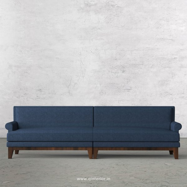 Aviana 4 Seater Sofa in Cotton Plain - SFA001 CP15