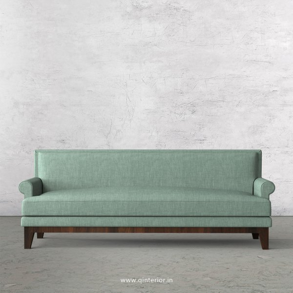 Aviana 3 Seater Sofa in Cotton Plain - SFA001 CP17