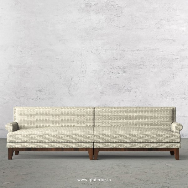 Aviana 4 Seater Sofa in Jacquard - SFA001 JQ011