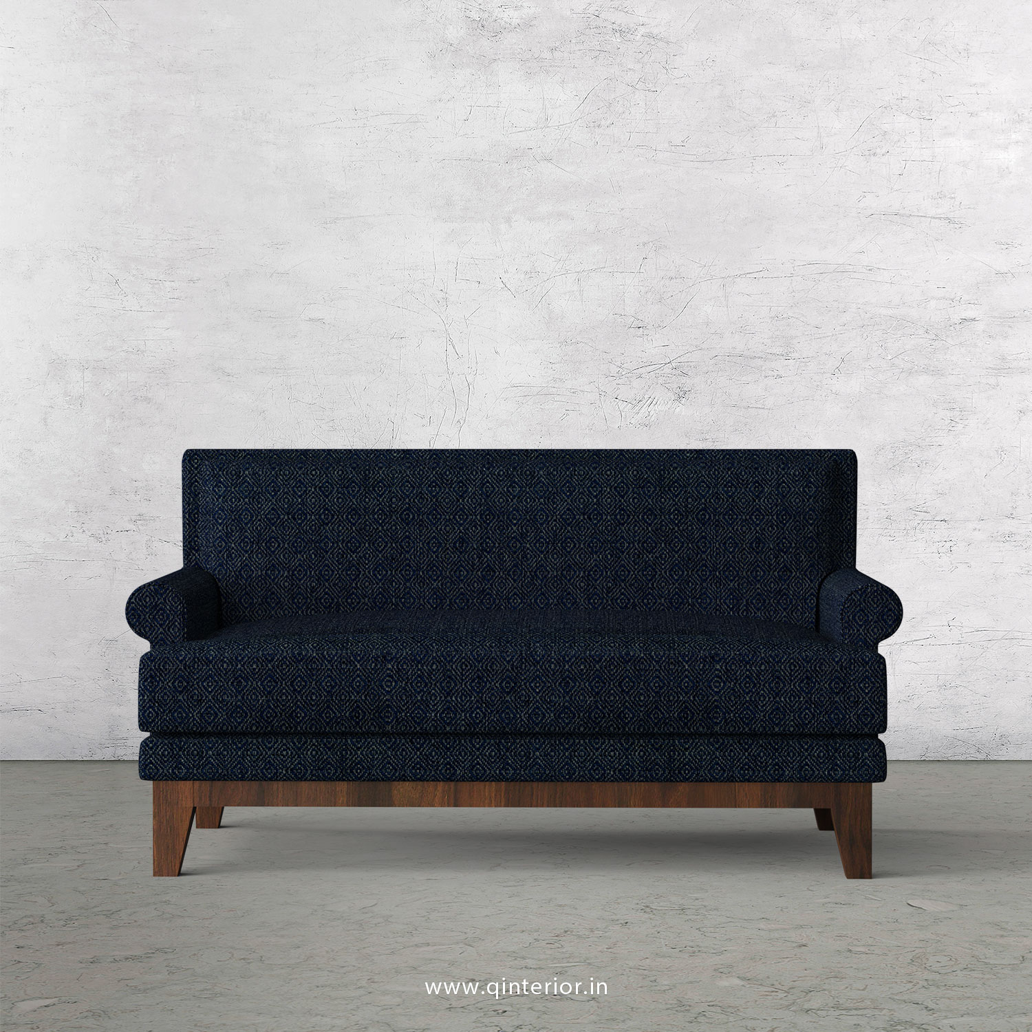 Aviana 2 Seater Sofa in Jacquard - SFA001 JQ20