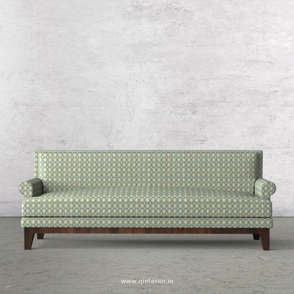 Aviana 3 Seater Sofa in Jacquard - SFA001 JQ21