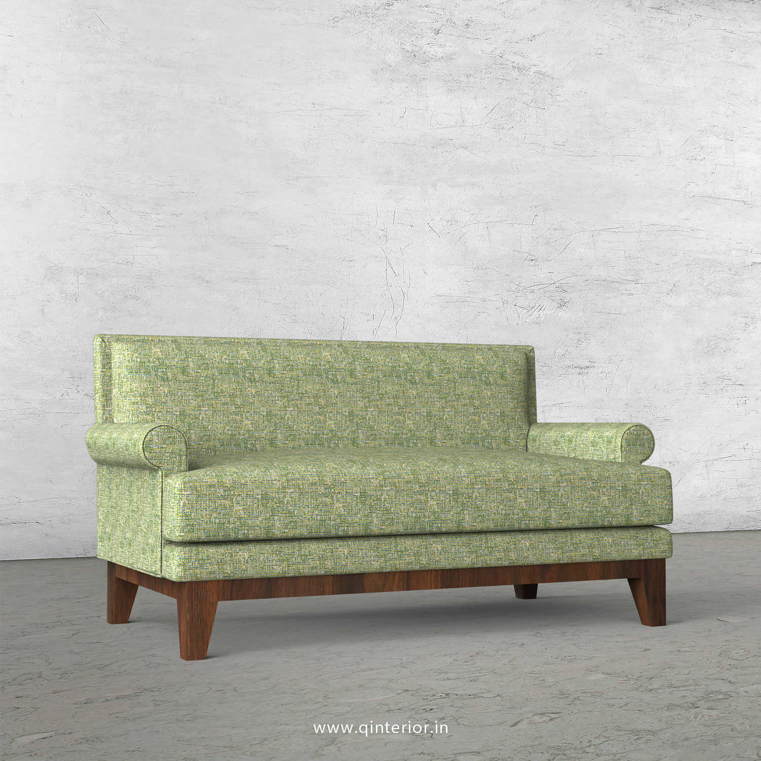 Aviana 2 Seater Sofa in Jacquard - SFA001 JQ22