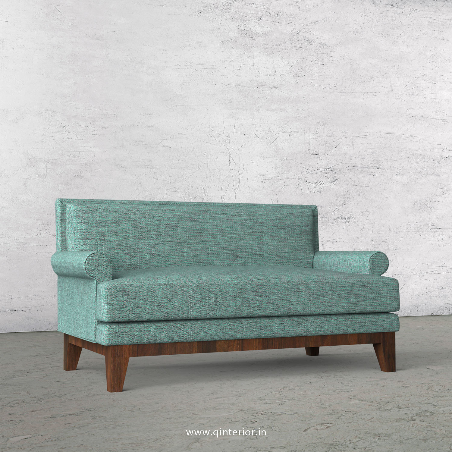 Aviana 2 Seater Sofa in Jacquard - SFA001 JQ23