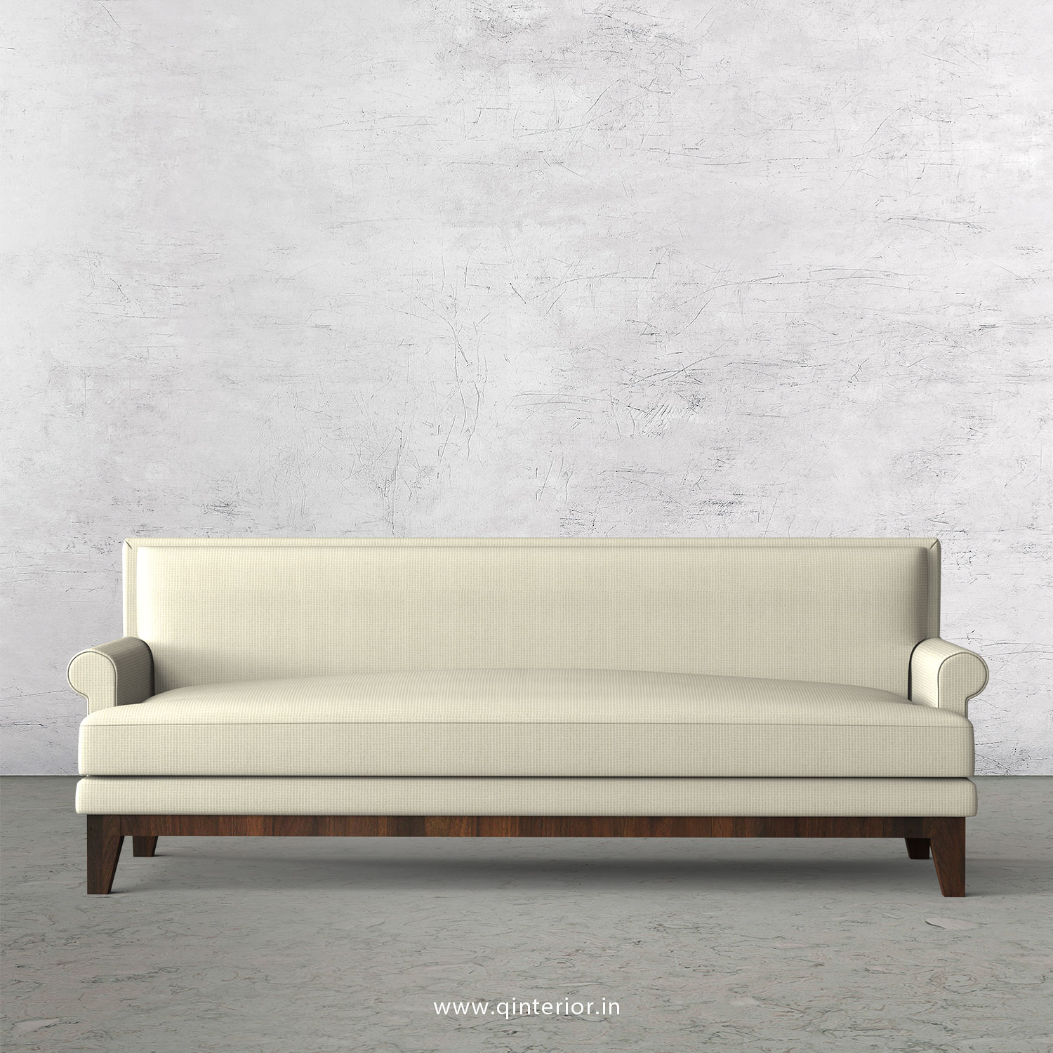 Aviana 3 Seater Sofa in Marvello - SFA001 MV07