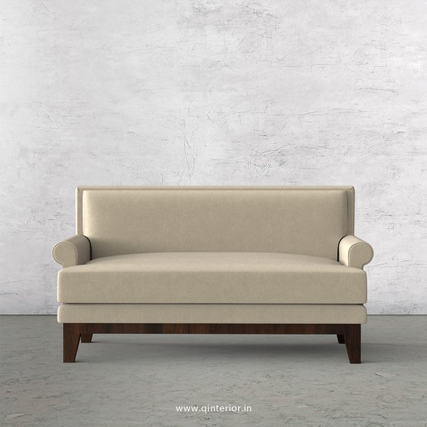 Aviana 2 Seater Sofa in Velvet Fabric - SFA001 VL01